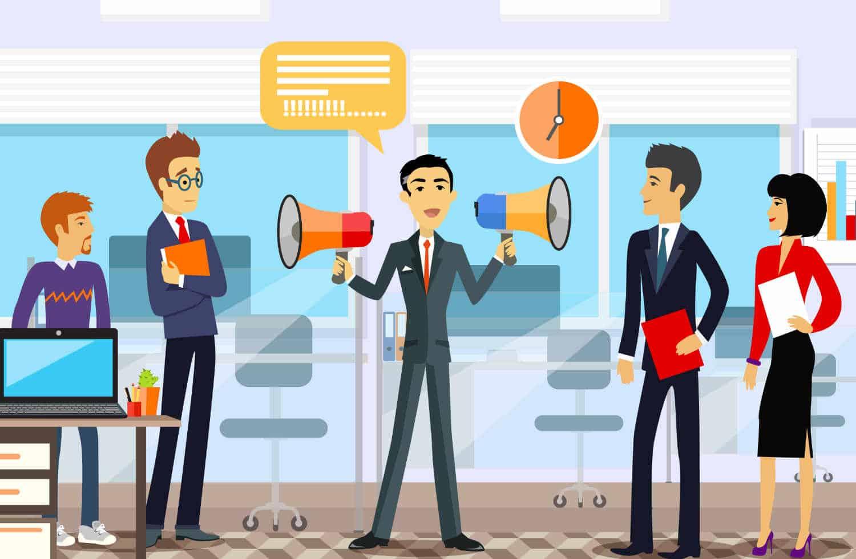 Benefits of an Employee Survey