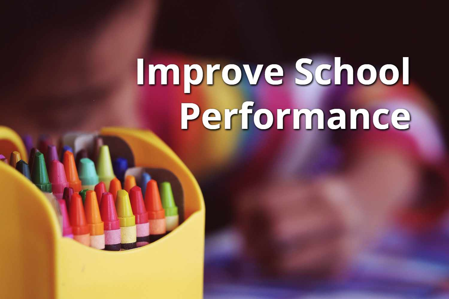 Improve School Performance with Surveys with a School Survey